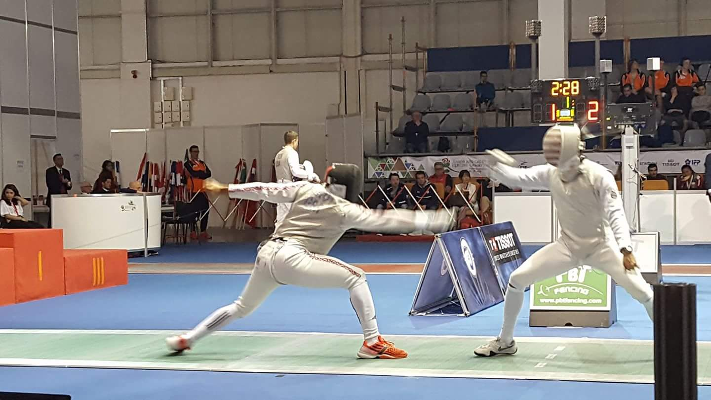 Minott fencing US No3 seed