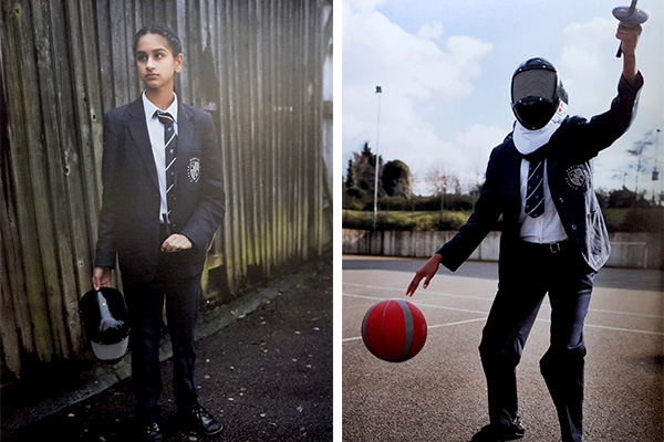 fence single muslim girls New sportswear designed for women who want to cover up, and some important changes to the rules, are inspiring muslim girls to take up sport – and compete.